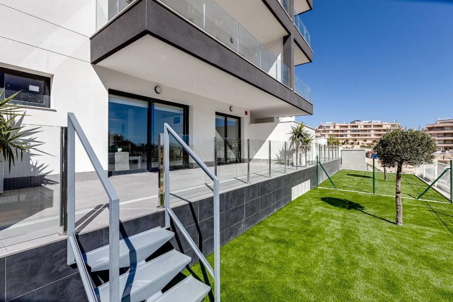 Fantastic 2 Bedroom Garden Apartments next to Golf Course  Ref. SPA1630