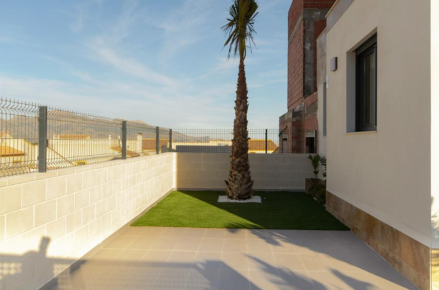 Enjoy your own place in the Sun in the beautiful natural environment near Benidorm Ref. SPA37