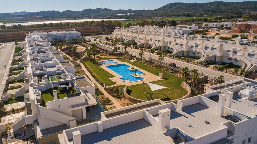Live the experience of the 2 bedroom Penthouses at Vistabella Golf   Ref. SPA1614