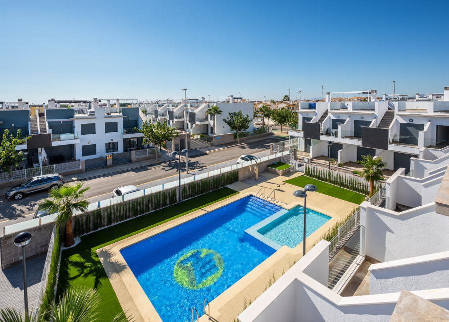 Good priced studio penthouses with beautifull Sea views Ref. SPA1634
