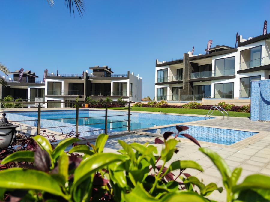 2 Bedroom Luxury Penthouses with Amazing View Ref. NC7839