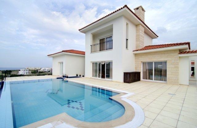 3 Bedroom Villa Ref. NC1323