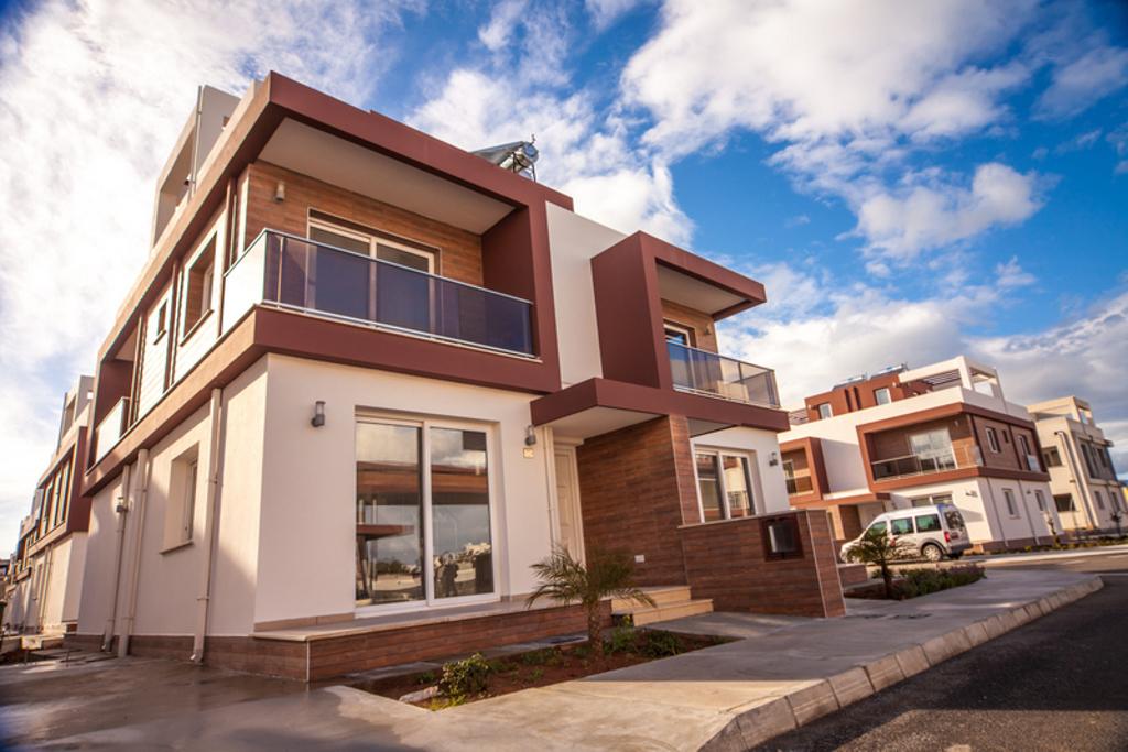 Two Bedroom Semi-detached villa Ref. NC473